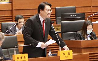 林右昌:打開大台北產業流向市港的水龍頭