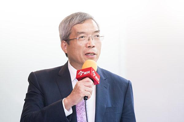 谢金河:两岸竞技 中共想摧毁台湾疫苗产业