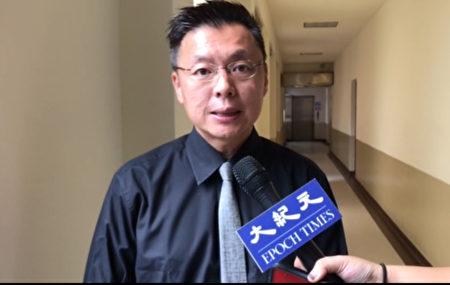 """立委赵天麟28日表示,孔子学院退场,台湾可以推出""""宝岛学院、福尔摩沙中心""""来争取外国人学习华文的机会。"""