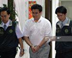 赵建铭内线交易案缠讼14年 更五审判刑3年8月
