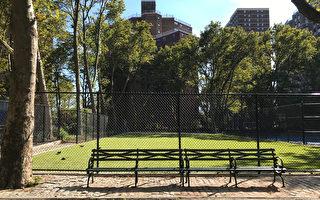 下东城百年澡堂成公园绿地 民众:干净多了