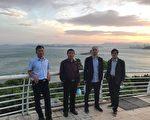 【一线采访】12港人案 律师揭法治画皮
