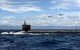 核潜艇威慑力大 攻击型和弹道导弹型有何区别