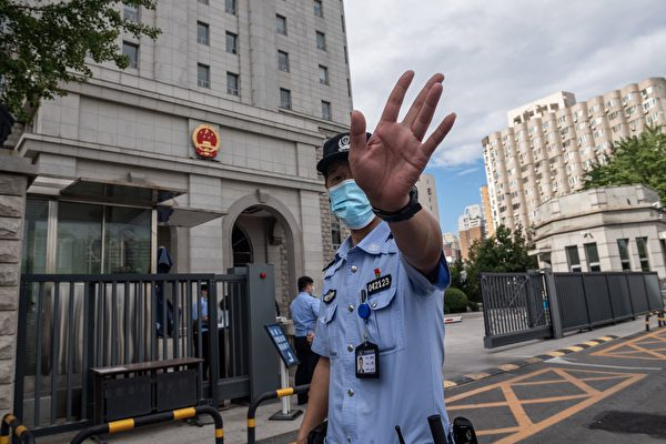 湖北十堰政府贪污低保 民众维权被关精神病院