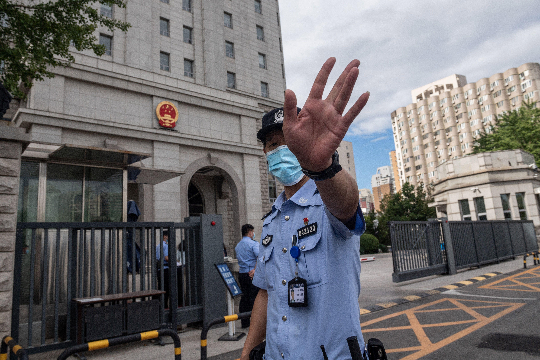 中共媒體續炒台諜案 專家:政策失敗甩鍋責任