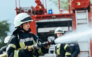 57年來首次 美佛州消防隊成立全女性團隊