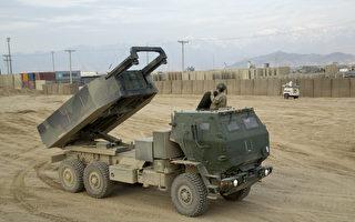 传美又通过售台2项武器 国防部:会适时公布