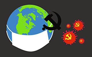颜丹:14国对中国看法负面 中共难辞其咎