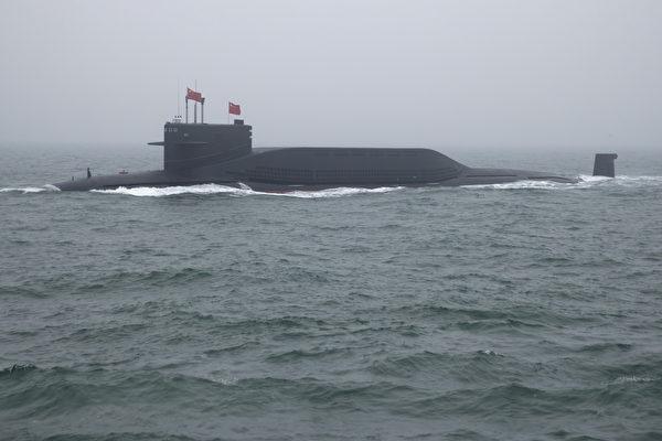 研究:中共南海潛艇士兵21%有心理和精神問題