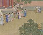 【馨香雅句】中国文化中的六艺