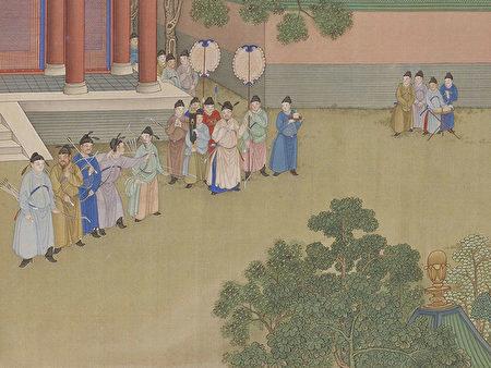 【馨香雅句】中国学问中的六艺