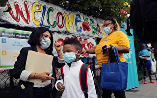 新数据显示 中小学并非病毒超级传播场所