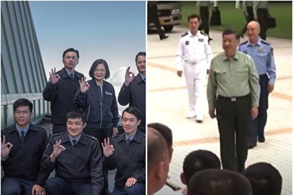 【专访】翁明贤教授谈美中台关系与台海纷争