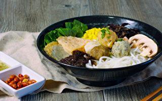 灣區米線:「文哥雞湯米線」快樂好滋味