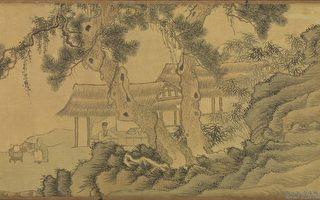 穿越茶畫懂茶文化 明代一煎一泡開新局