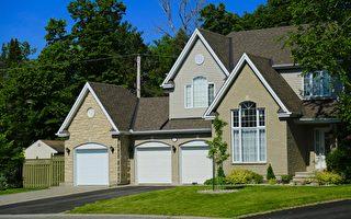 加拿大5大城市8月房价涨幅惊人