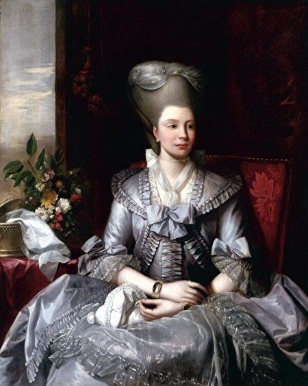 英国艺术, 丹佛美术馆, 收藏家, 威廉·伯格, William M.B. Berger, 伯纳黛特·伯格, Bernadette Berger, 绘画