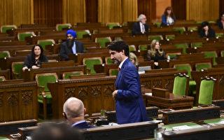 加国会通过动议 公布政府抗疫采购等文件