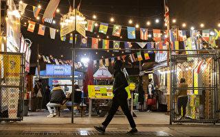多伦多市议会允许餐馆冬季户外营业