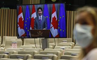 特鲁多:加拿大对美国大选过程有信心
