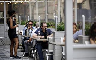 多伦多及皮尔区想办法 助餐馆维持冬季生意