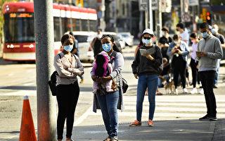 10月7日 安省新增583例 活躍病例首降