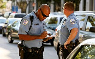 休斯頓市長發佈行政令 輕級犯罪可免遭逮捕