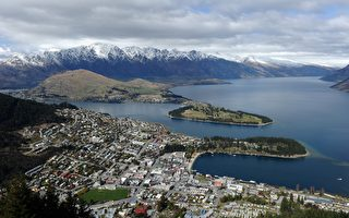 新西蘭旅遊業的希望與困境