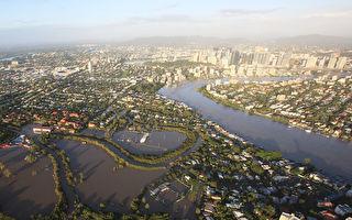 新州居民大量涌入昆州 引发两州住房问题