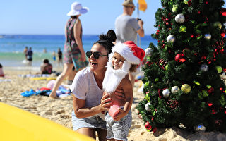 除西澳外全澳各州同意在聖誕節重開邊界