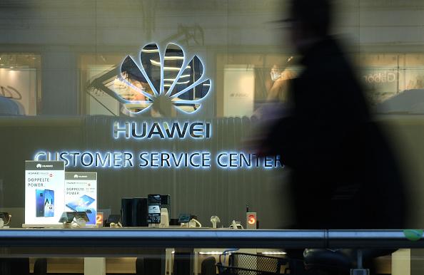 美制裁持续 华为今年智能手机产量将减过半