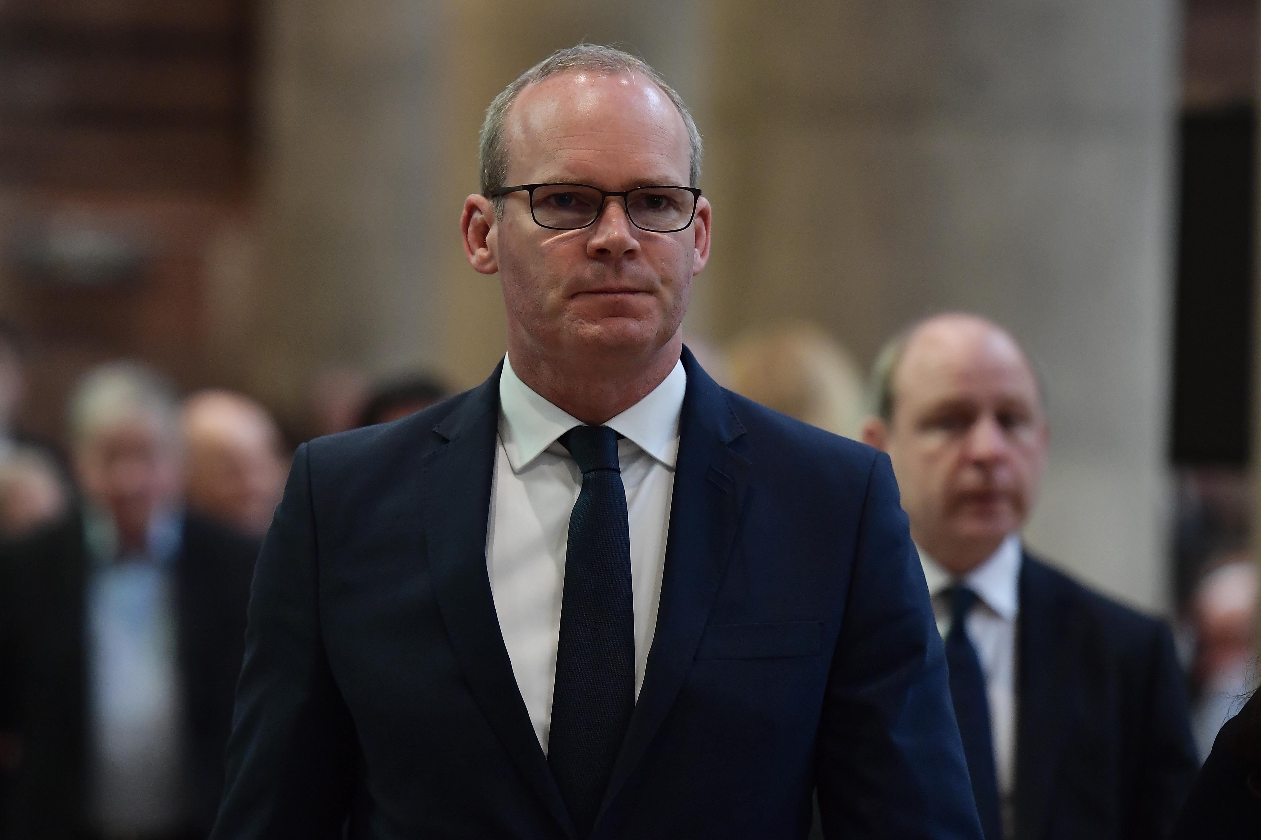 中共強推港版國安法 愛爾蘭中止與香港引渡條約