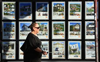 墨尔本房价中位数首次破百万 楼市强势复苏