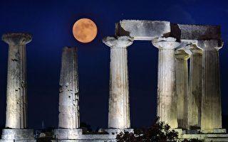 19年一遇 今年萬聖節可欣賞罕見「藍月亮」