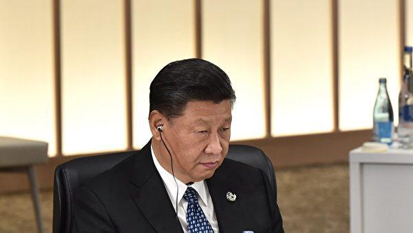 中共總書記習近平被指是中共滅亡「總加速師」。圖為習近平的資料照。(Lintao Zhang/Getty Images)