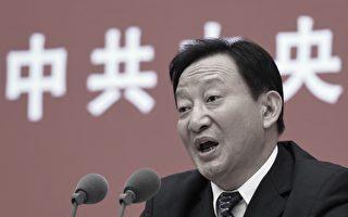 接替王沪宁 江金权任中共中央政策研究室主任