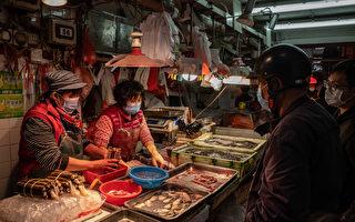 武漢菜場規定女攤販不得超45歲 引熱議