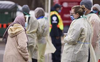 安省预测11月份每天增800人染疫