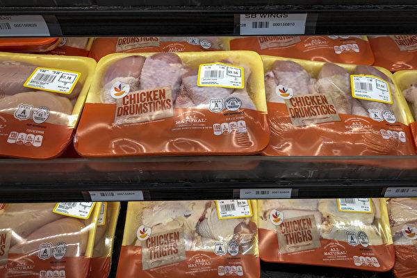 操縱雞肉價格7年之久 美產鏈巨頭認罪
