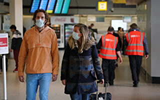 保险公司推出新政策 帮助旅客疫情期间出行