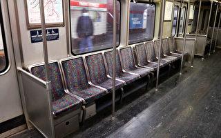 麻州交通低迷 或等2024年恢复常态
