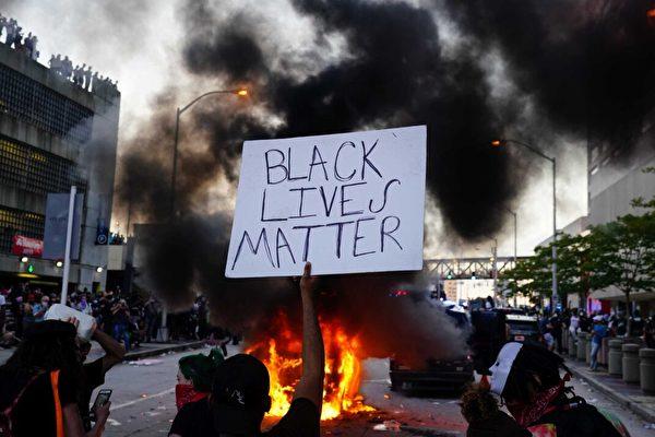 【名家專欄】為啥非裔美國人要警惕激進左派?