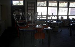阿拉米达县最早11月9日 初高中恢复课堂教学