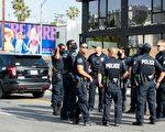 警员士气低 洛杉矶今年凶杀案量或创纪录