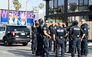 警員士氣低 洛市今年凶殺案量或創紀錄