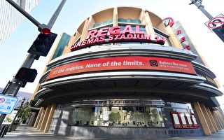 Cineworld自10月8日起暫關美英663家影院