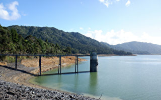 10月12日起奧克蘭商業用水限制放寬