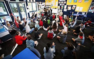 学生人数大增让奥克兰学校面临压力