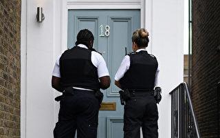 當心假冒防疫執法人員 別讓陌生人進家門