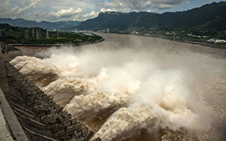 【翻牆必看】三峽工程黑幕驚人 專家警告重慶